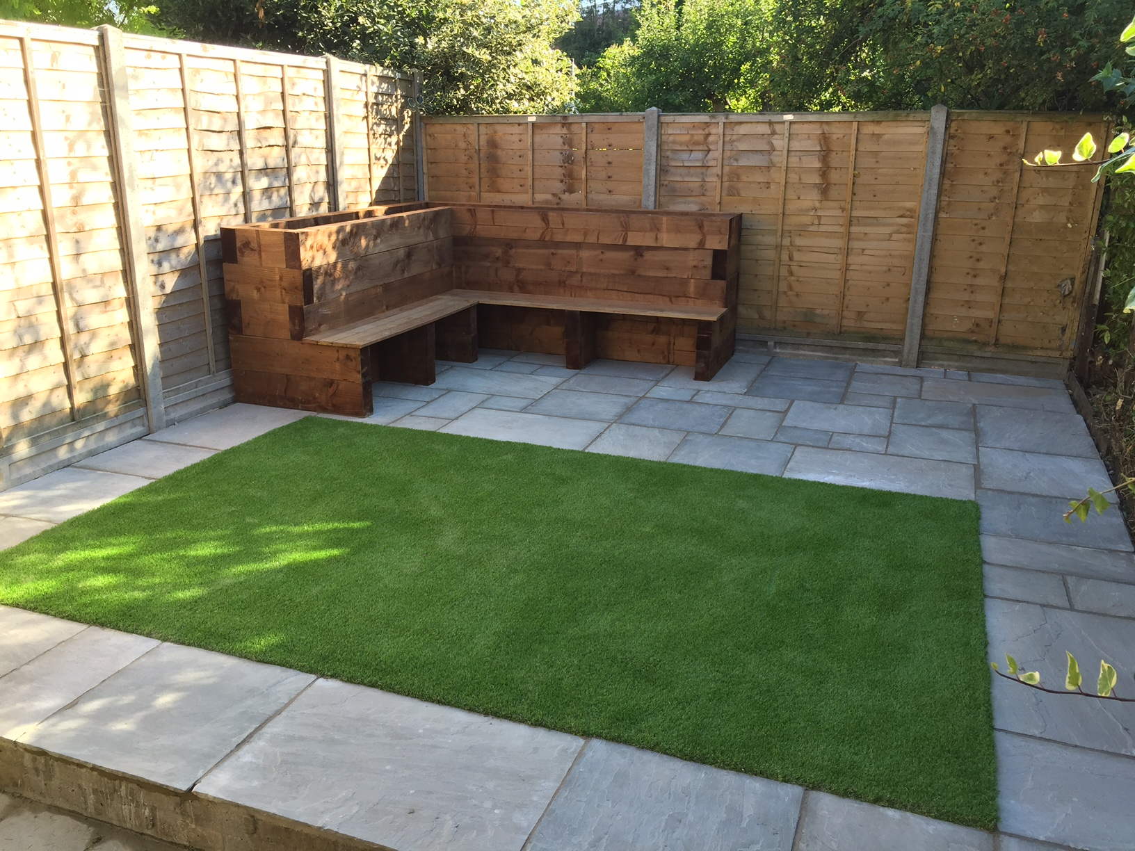 Tag: Garden Gardening South Woodford Design Patio Artificial Grass