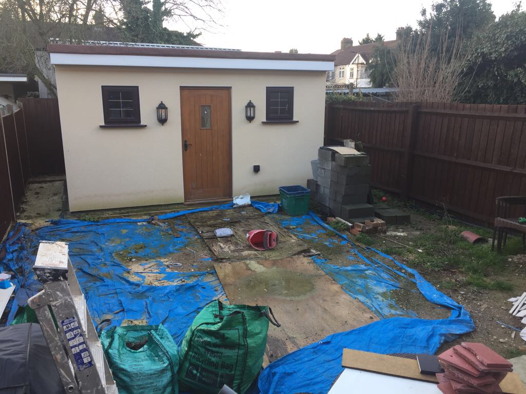 the finishing touches following an extensive renovation u2013 barrow